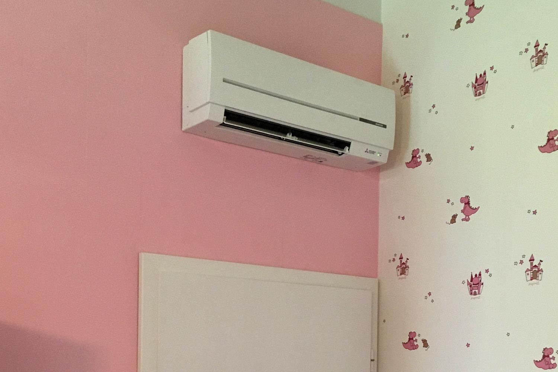 Klimatechnik für den Hausgebrauch