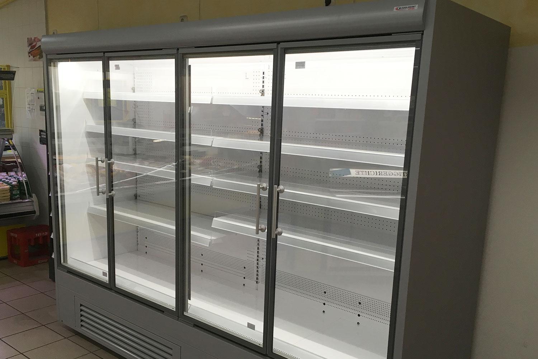 Kühlmöbel / Tiefkühlmöbel